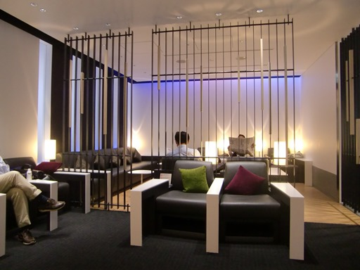 ANA Lounge@岡山空港.JPG
