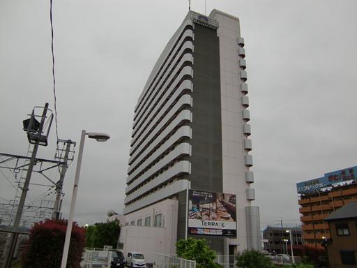 ベストウエスタンホテル関西エアポート.JPG