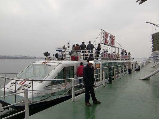 鴨緑江遊覧船.JPG