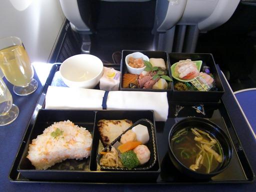 和食をチョイス.JPG